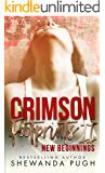 Crimson Footprints II: New Beginnings