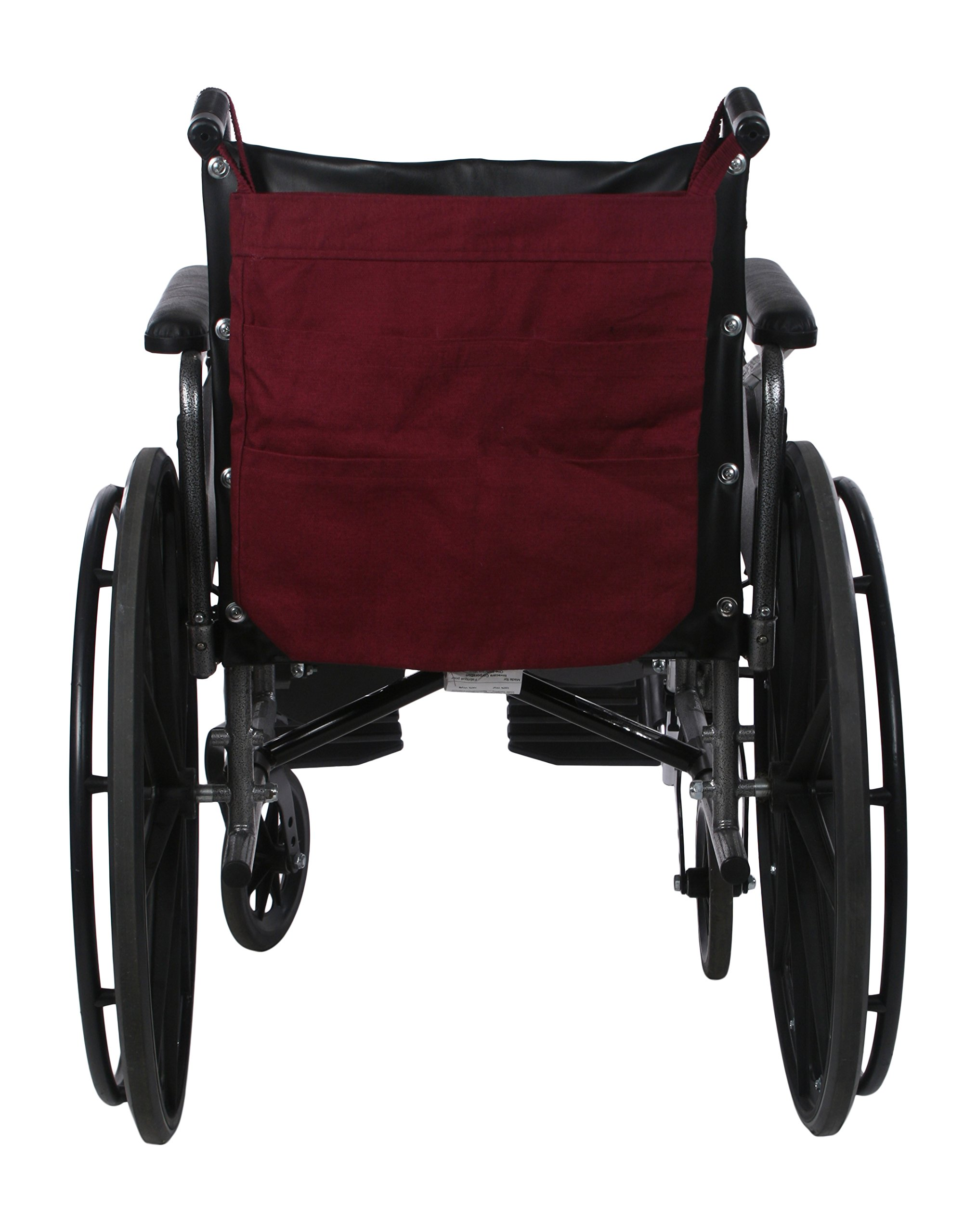Granny Jo Products 1206 Rear Hanging Wheelchair Bag