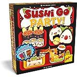 Noris Spiele Zoch 601105114Sushi Go Party.