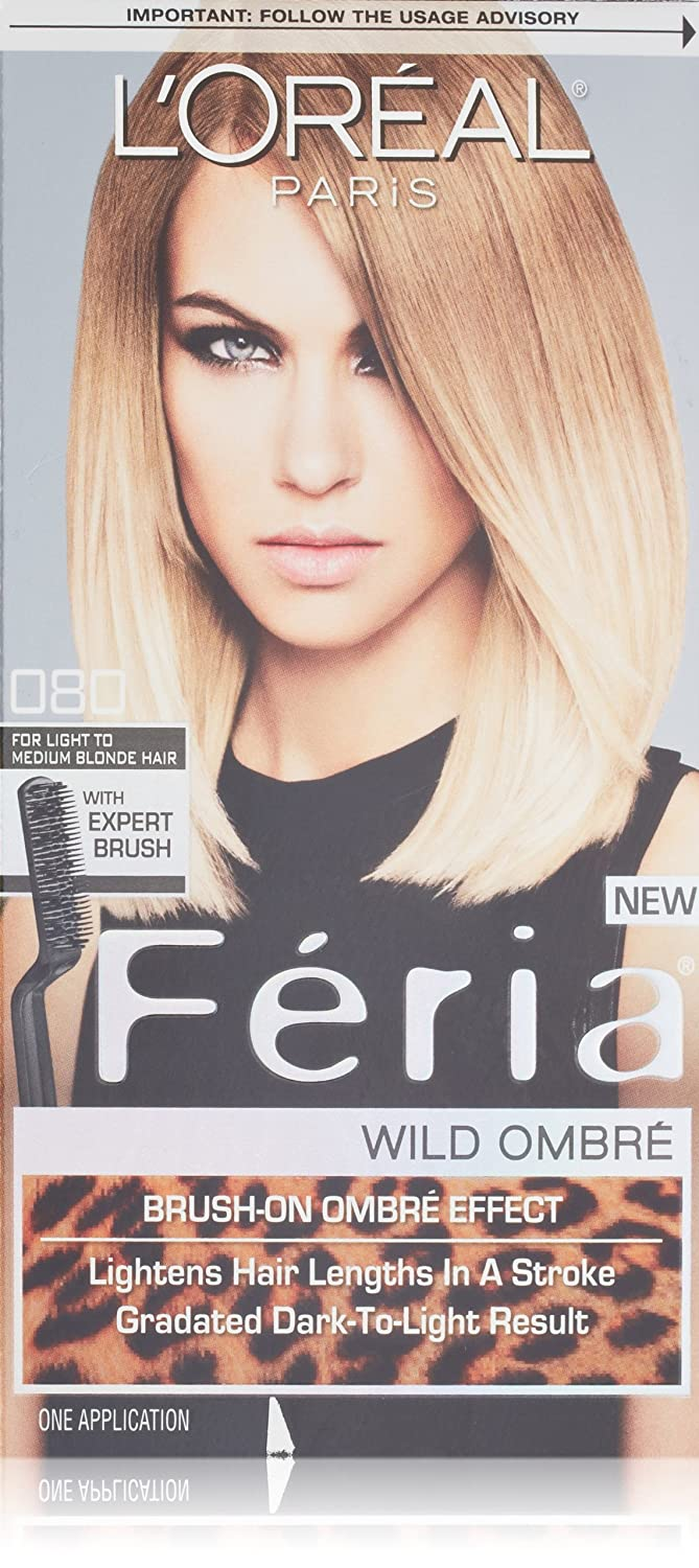 Inspirational Loreal Hair Color Ombre