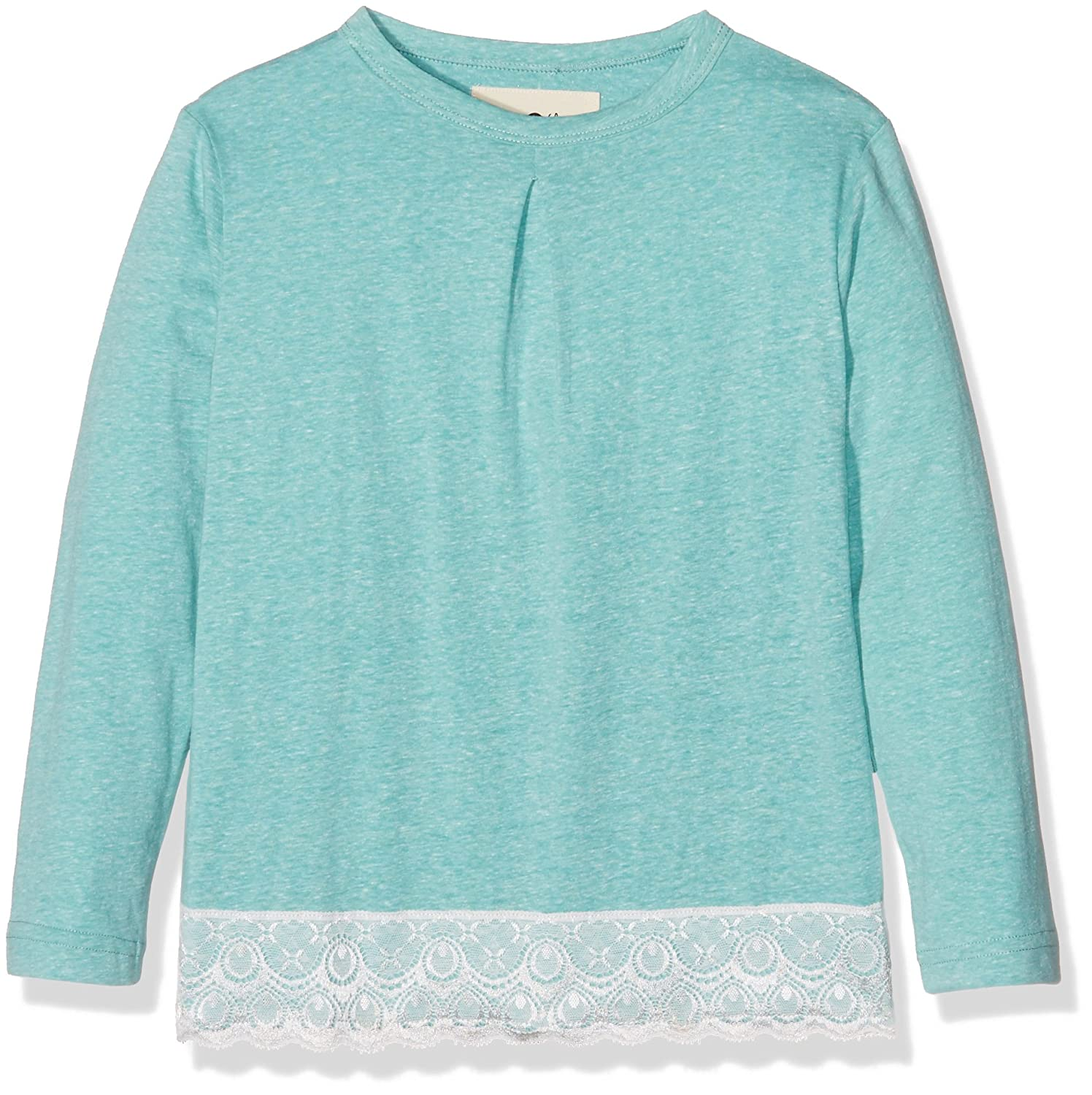 Ben & Lea Girl's Saverna Long Sleeve Top 11908