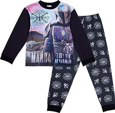 Pijama para niños de 6 a 14 años de edad: Amazon.es: Ropa