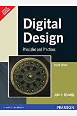 Digital Design: Principles and Practices, 4/e Kindle Edition
