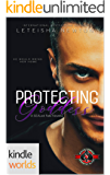 Special Forces: Operation Alpha: Protecting Goddess (Kindle Worlds Novella) (SEALed Fate Book 2)