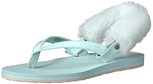 813889b1c0e UGG Women's Laalaa Flat Sandal: Amazon.ca: Shoes & Handbags