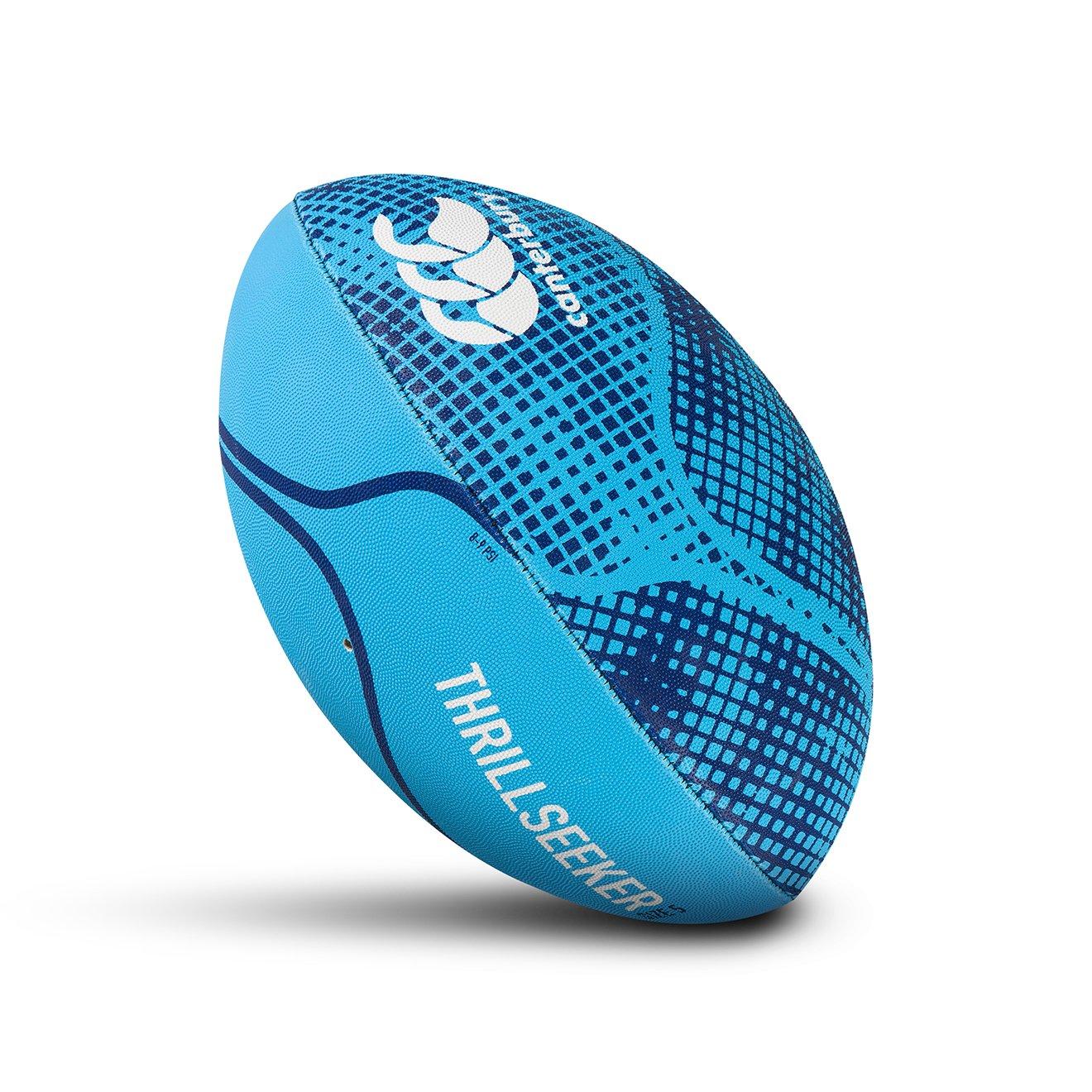 Canterbury Unisex Thrillseeker Rugby Ball