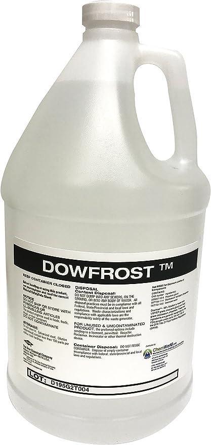 5 gallon container ChemWorld Glycol Antifreeze
