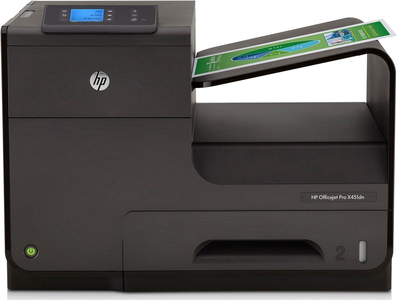 Impresora multifunción de tinta B/N