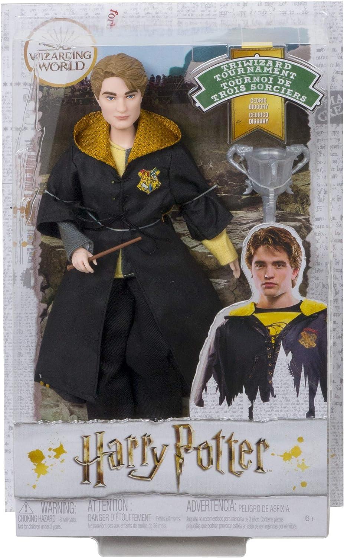 Harry Potter- Juguete (Mattel GKT96): Amazon.es: Juguetes y juegos