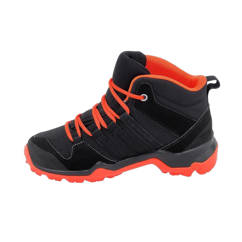 release date: c9e50 7cc38 adidas Terrex Ax2R Mid CP K, Chaussures de Randonnée Hautes Mixte Enfant,  Multicolore-