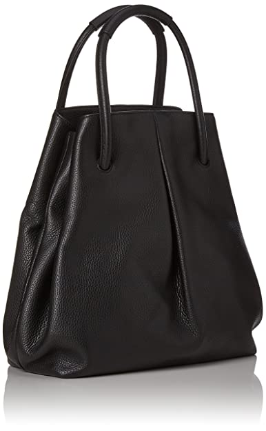 Jbdj603jj830, Womens Shoulder Bag, Schwarz (Black), 12x36x29 cm (B x H T) Jil Sander