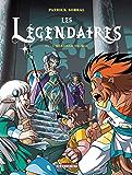 Les Légendaires T14 : L'Héritage du mal