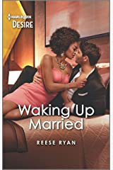 Waking Up Married: A friends to lovers romance (The Bourbon Brothers Book 5) Kindle Edition