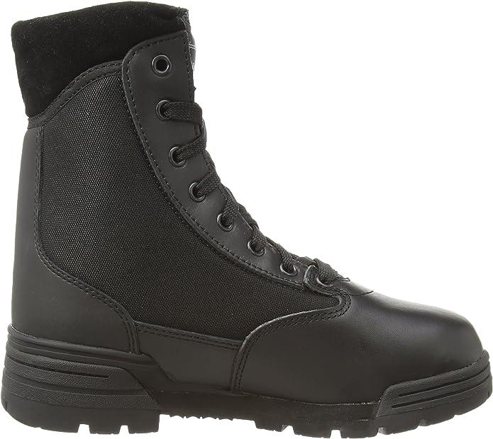 Magnum Assault Tactical 5.0 Coyote Braun Hi-Tec Boots HiTec Stiefel Schuhe Brown