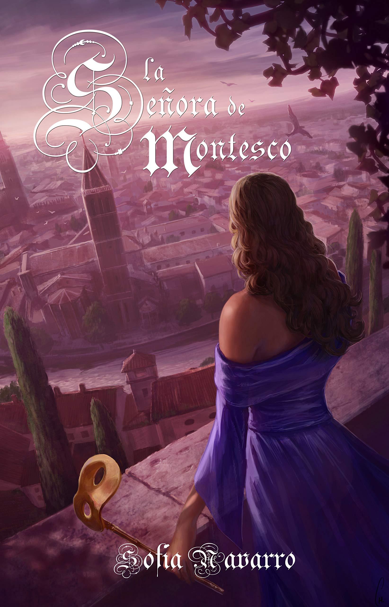 La Señora de Montesco