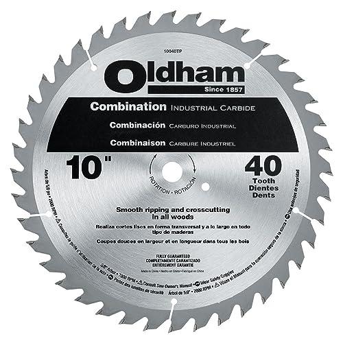 Oldham 10040TP
