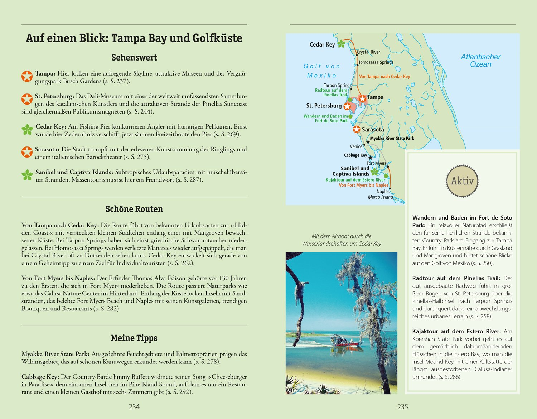 Dumont Reise Handbuch Reiseführer Florida Mit Extra Reisekarte