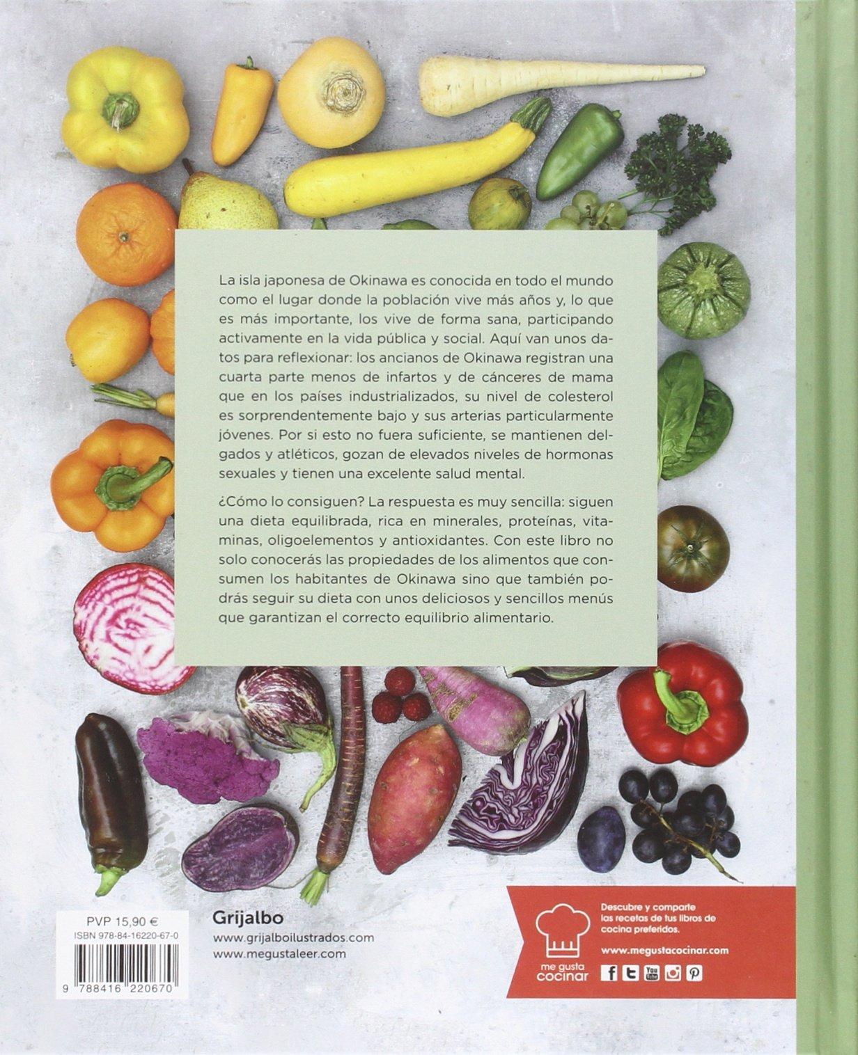 La dieta de la longevidad: Recetas y consejos para vivir más y mejor Vivir mejor: Amazon.es: Laure Kié, Dra. Kathy Bonan, Àngels Polo Mañà;: Libros