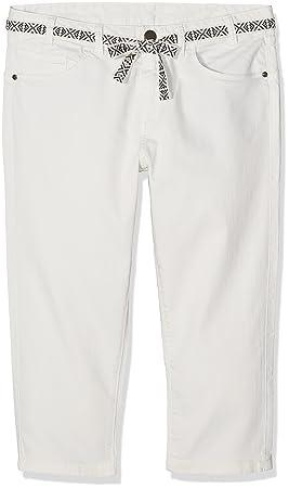 Oxbow J1reia Pantacourt Uni Coton Femme  Amazon.fr  Sports et Loisirs cae9b350bd5