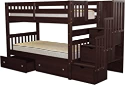 Top 9 Best Bunk Beds For Toddlers, Twins in 2020 4
