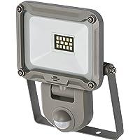 Brennenstuhl LED Licht JARO 1050 P met PIR sensor / LED schijnwerper voor buiten met bewegingssensor (LED…