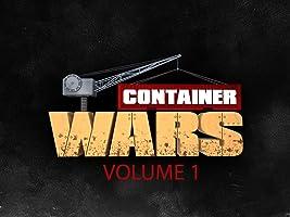 Container Wars Season 1