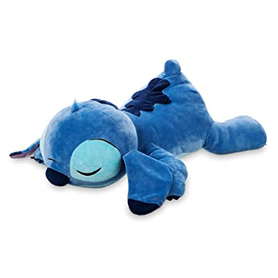 Disney Stitch Plush - Large: Home & Kitchen