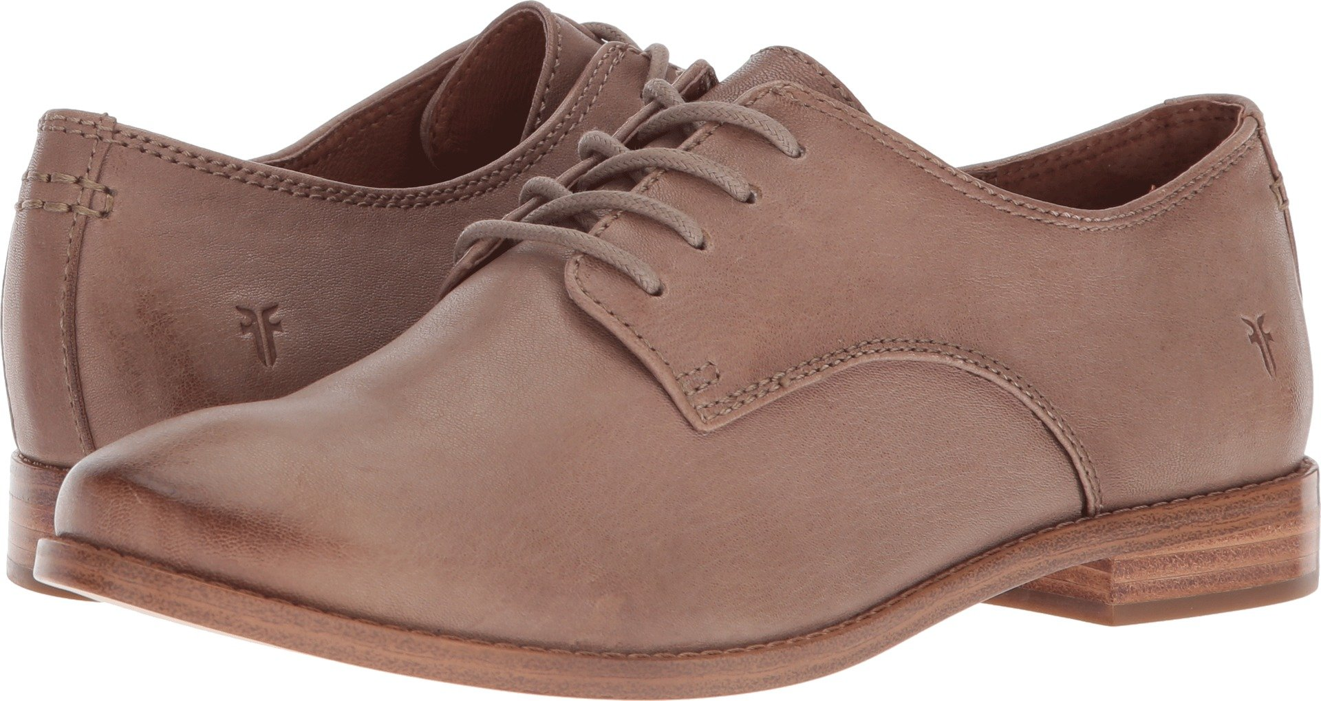 FRYE Women's Anna Oxford Ash 8 B US
