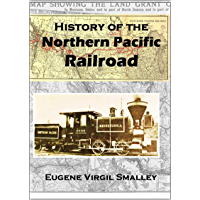 History of the Northern Pacific Railroad (1883)