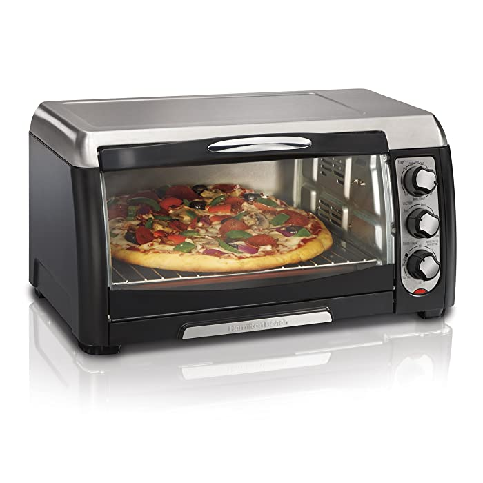 Top 10 Hamilton Beach Toaster Oven 22703