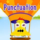 Squeebles Punctuation