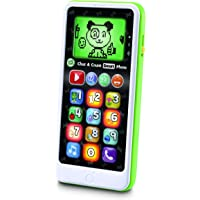 LeapFrog LeapFrog Chat & Count Smart Phone Scout Toy
