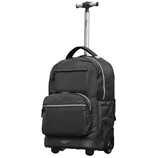 The Best Rolling Backpack 3