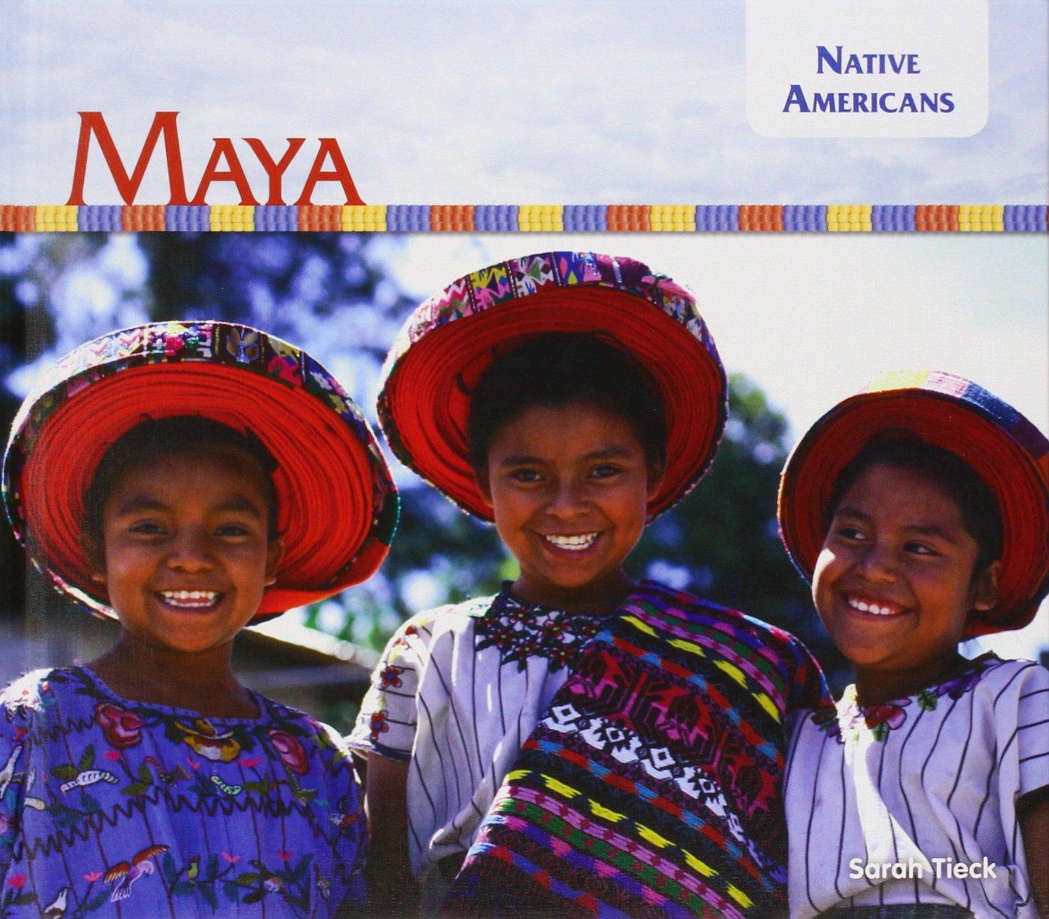 Download Maya (Native Americans) ebook