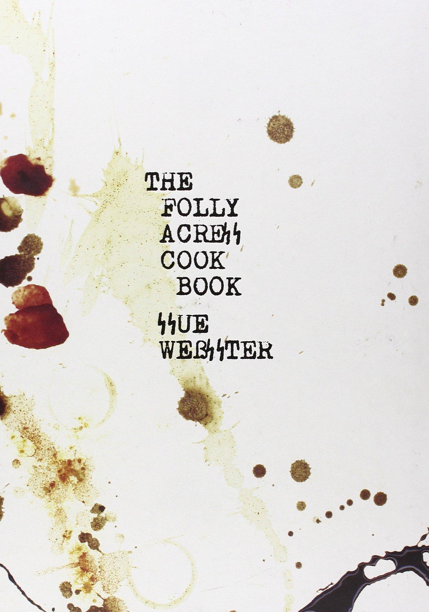 The Folly Acres Cook Book PDF