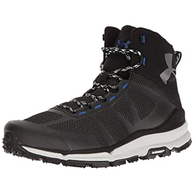 Under Armour Women's Grade School Suspend Hiking Boot | Hiking Boots