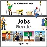 My First Bilingual Book - Jobs: English-korean