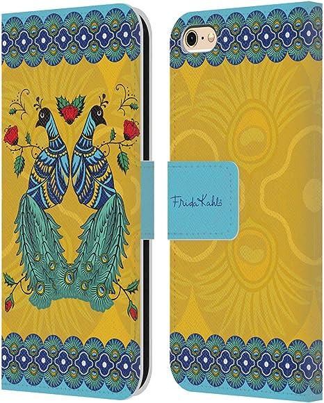 cover iphone 6 frida kahlo