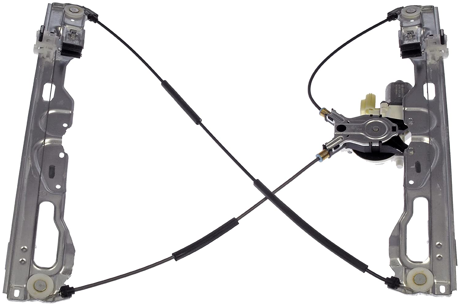 Dorman 751-248 Ford F-150 Front Driver Side Power Window Regulator with Motor