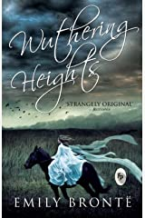 Wuthering Heights Paperback