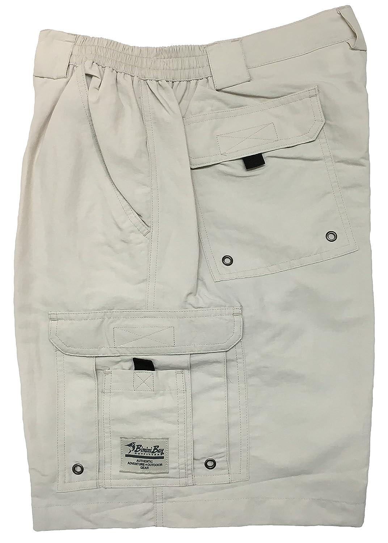 Bimini Bay Outfitters Boca Grande Nylon Short (2-Pack)