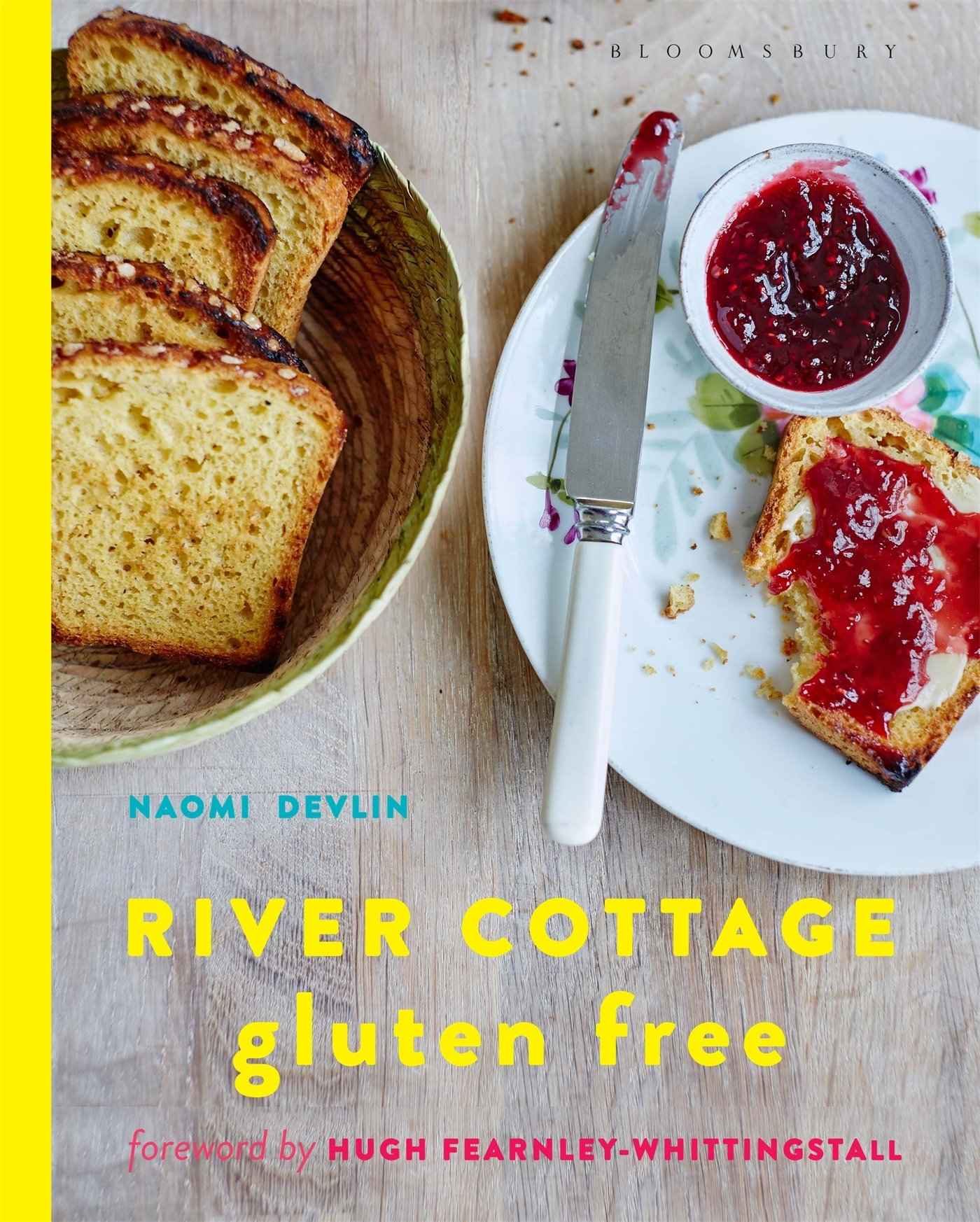 River Cottage Gluten Free by Bloomsbury Publishing