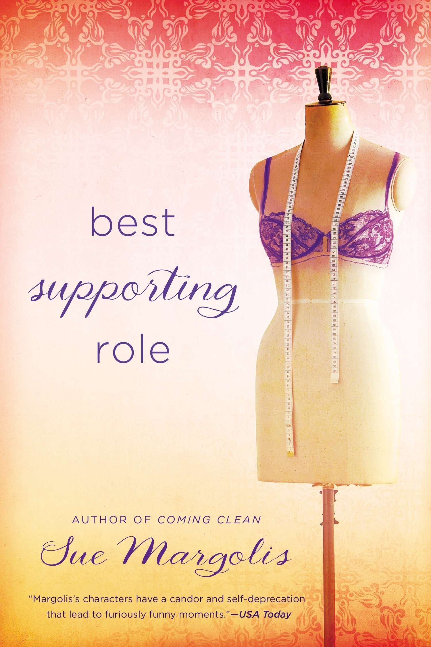 Download Best Supporting Role pdf epub
