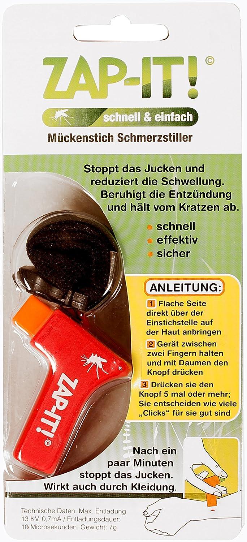 Relags Zap de IT No Scratch stichentsc afilador, Multicolor, One Size: Amazon.es: Deportes y aire libre