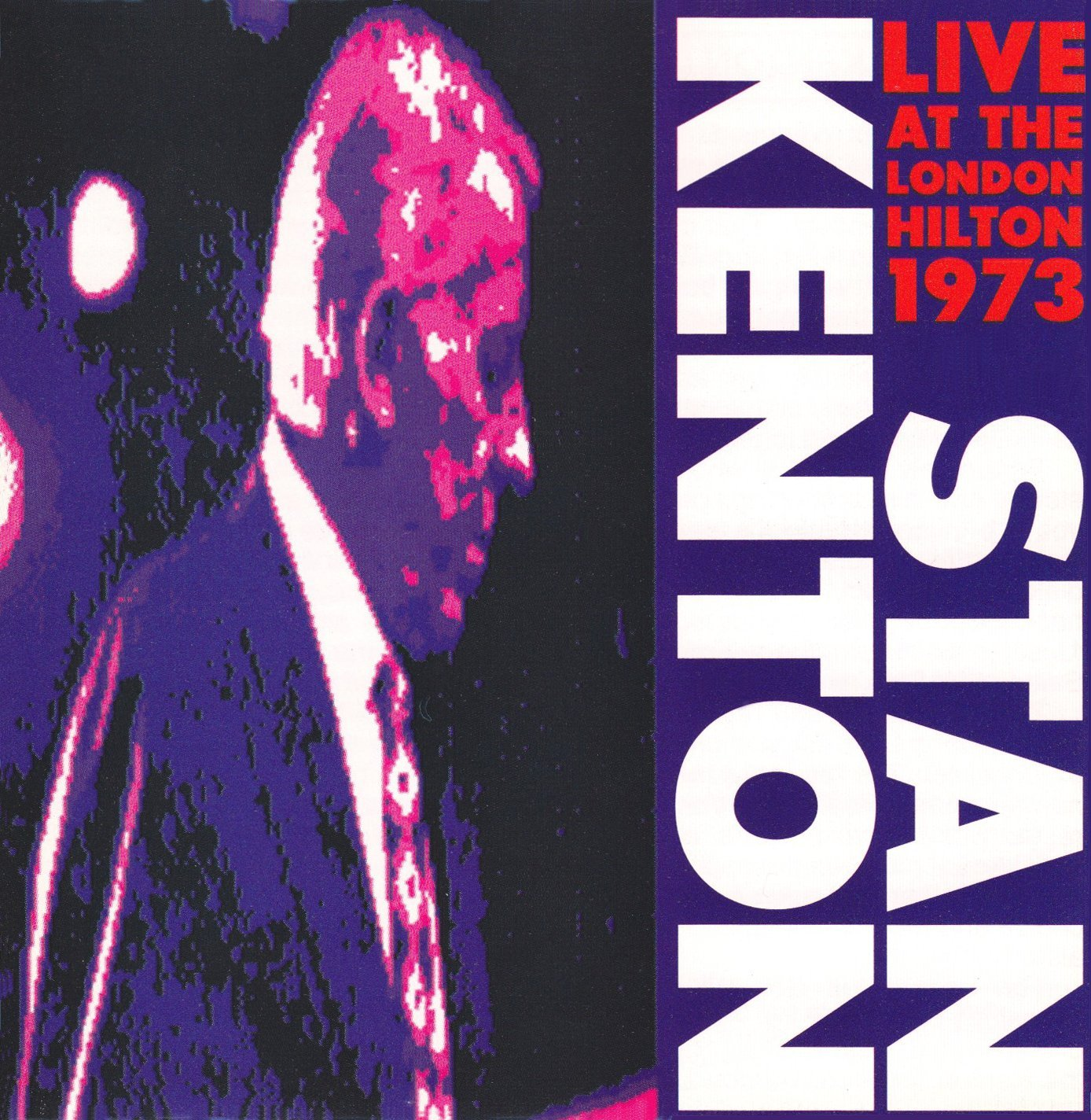 Live At The London Hilton 1973, Vol. 1 by Status Records