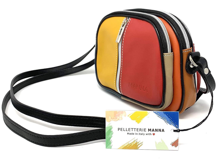 Italy Genuine Handbag Mini In For WomenSmall HandbagHandmade Leather DH2I9WE