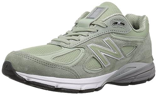 quality design arrives better New Balance Women's 990v4 Running Shoe