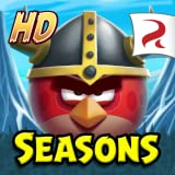 Angry Birds Seasons HD (Fire Edition)