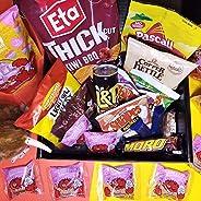 KiwiGrub - New Zealand Snack Food Subscription Box (Classic)