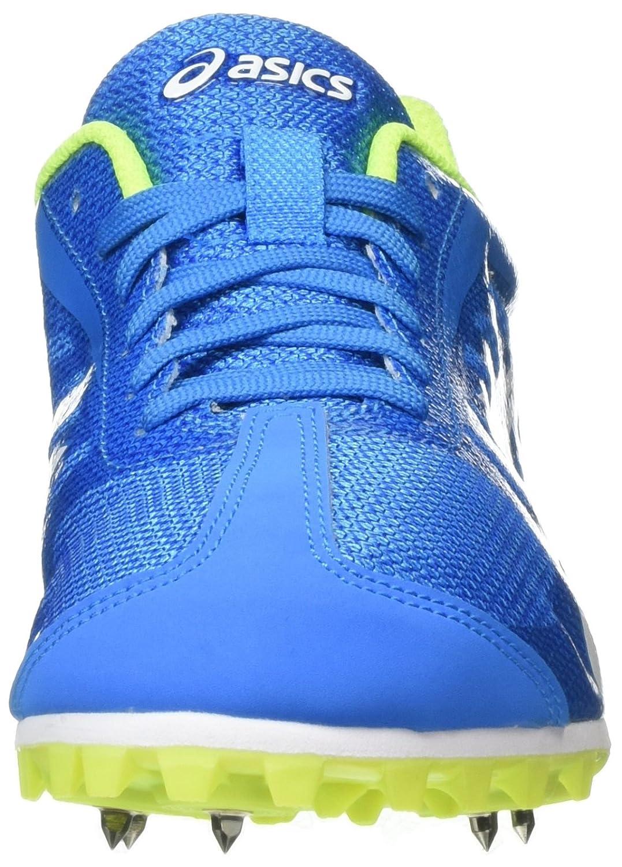 Zapatillas de Atletismo Unisex Adulto ASICS Hyper LD 5